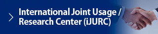 Joint Usage Research Center